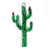 figuur van blik cactus smal