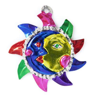 figuur van blik soluna
