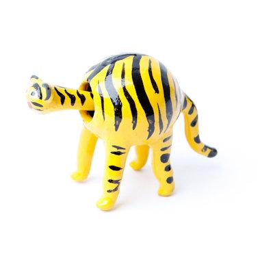 wiebelbeestje tijger