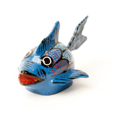 wiebelbeestje vis