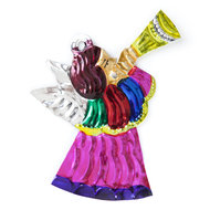 figure of can angel right up pink