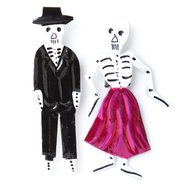 magnets of can skeletons couple