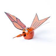 wiebelbeestje kolibri
